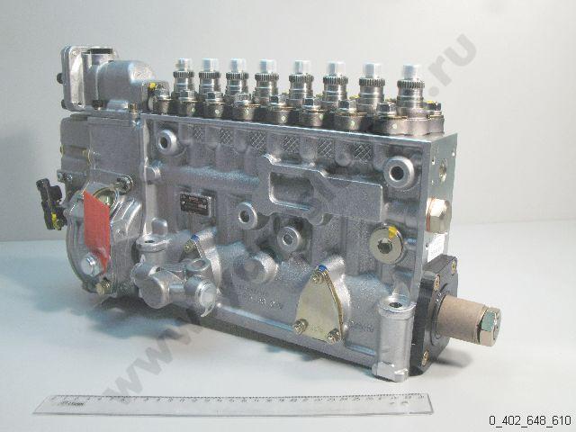 Регулятор ТНВД системы питания топливом двигателя Д-160.