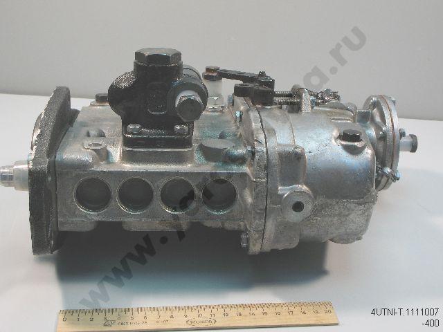 Топливная аппаратура МТЗ 80 (Общие сведения) | Советские.