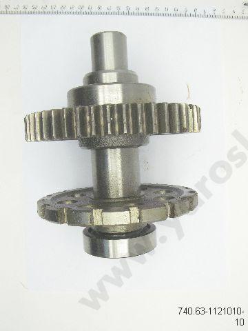 Комплект подшипников КПП МТЗ-80/МТЗ-82 с доставкой