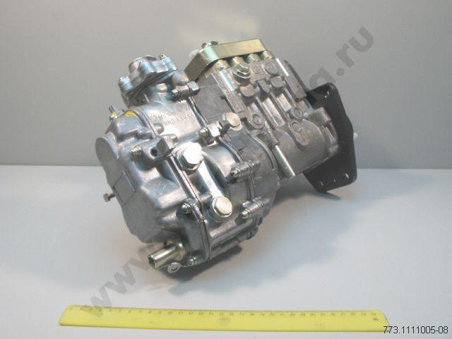 Топливный насос ТНВД  ММЗ  МТЗ (Д-260) 627.1111005.